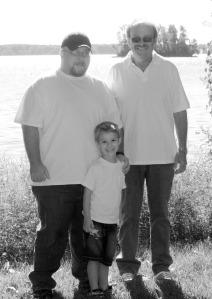 My Father, My Son, and I